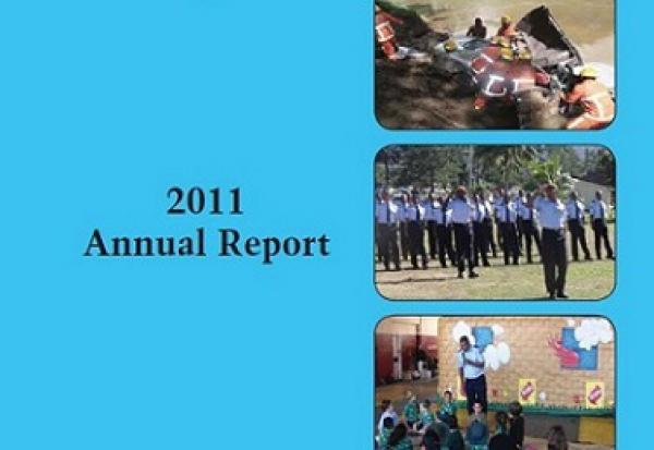 NFA Annual Report for 2011